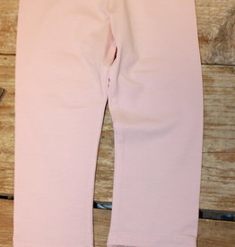 Creamie Creamie Legging nude/roze met kanten rand