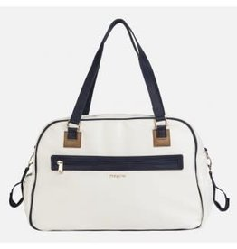 Mayoral Mayoral tas donkerblauw / off white