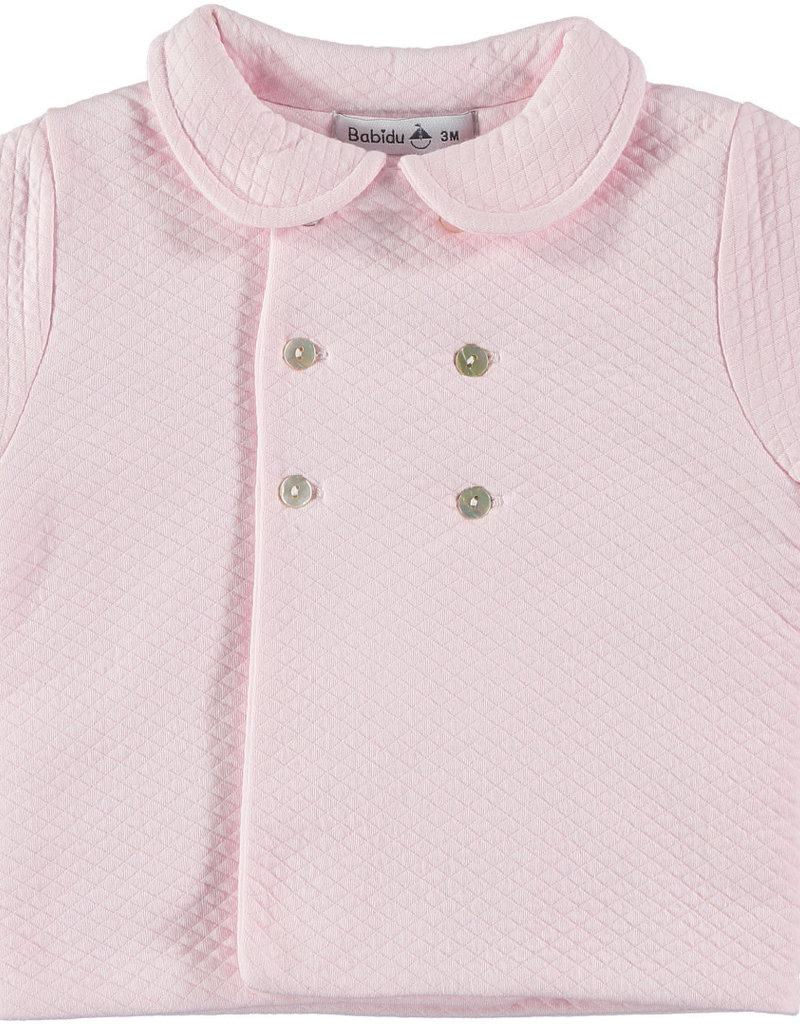 Babidu Bapidu Jasje roze