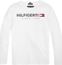 Tommy Hilfiger Tommy Hilfiger T-Shirts White