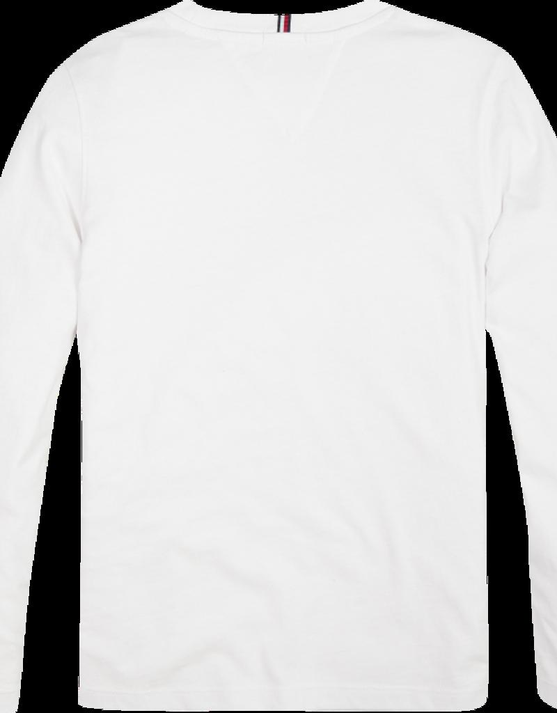Tommy Hilfiger Tommy Hilfiger T-Shirts White
