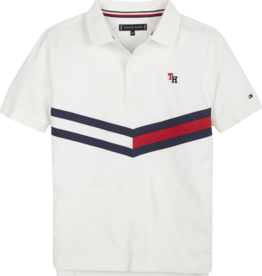 Tommy Hilfiger Tommy Hilfiger Polo White