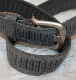 Oxxy Oxxy grijs met meerdere openingen