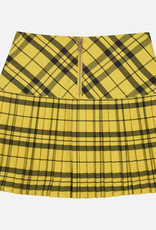 Mayoral Mayoral Check skirt Yellow - 07911