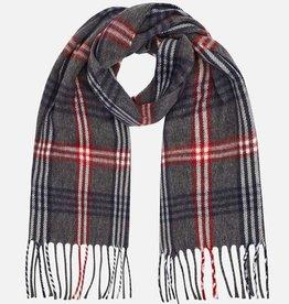 Mayoral Mayoral Plaid scarf Steel - 10690