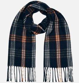 Mayoral Mayoral Plaid scarf Navy - 10690
