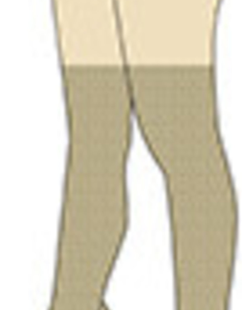 Boboli Boboli Thick tights for girl dark silber 728265