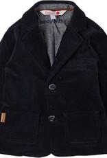 Boboli Boboli Blazer for baby boy NAVY 718253