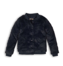 DJ DJ Fake fur jacket B-FABULOUS - 45B-32060
