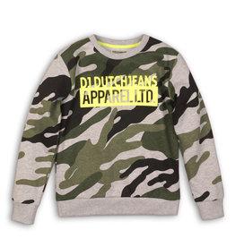 DJ DJ Sweater B-DANGEROUS - 45B-32115B