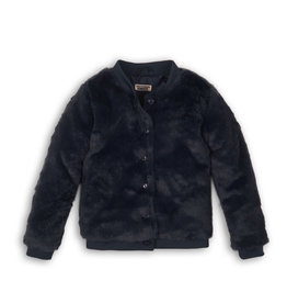DJ DJ Fake fur jacket B-FABULOUS - 45B-32060B