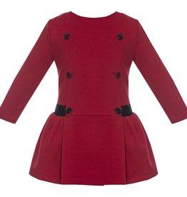 Patachou Patachou 2933258 - 960 jurk rood