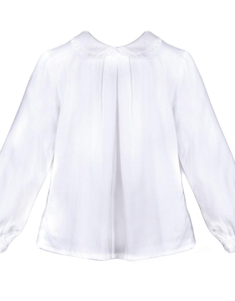 Patachou Patachou  blouse off white