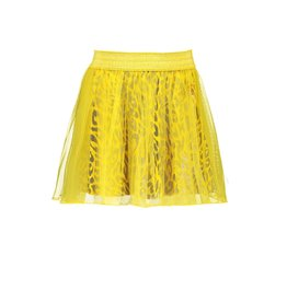 Le Chic Le Chic petticoat leopard spots C908-5721 Golden Honey