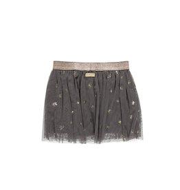 Boboli Boboli Tulle skirt for girl print 468109