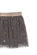 Boboli Boboli Tulle skirt for girl print 468109