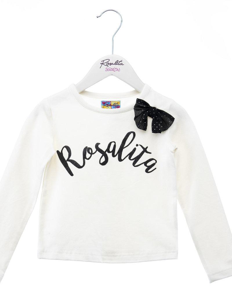 Rosalita Rosalita T-SHIRT UNIQUE 611934263714