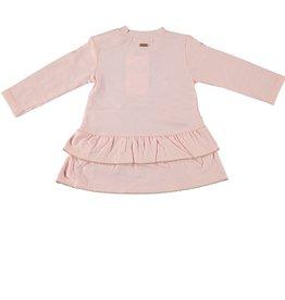"Le Chic Le Chic dress ""perfume collection"" C908-9892 Powder Blush"