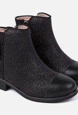 Mayoral Mayoral Glitter bootie Black - 48025