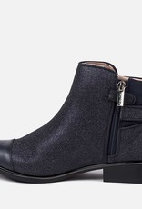 Mayoral Mayoral Glitter bootie Navy - 48025