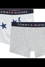 Tommy Hilfiger Tommy Hilfiger Slips grijs en ster