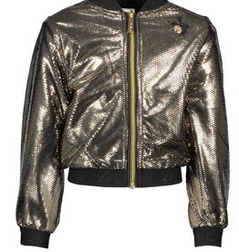 Le Chic Le Chic indoor jacket glitter