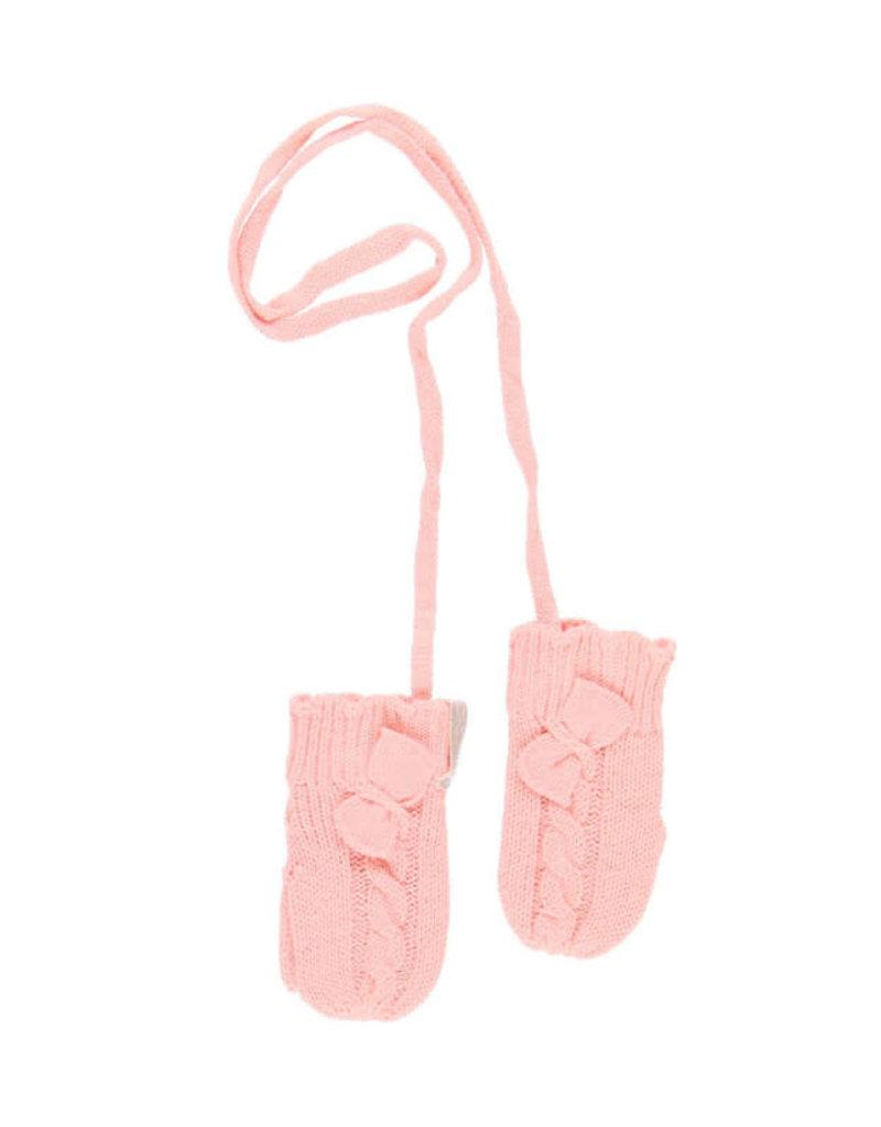 Boboli Boboli wandjes for baby girl oud roze 708117