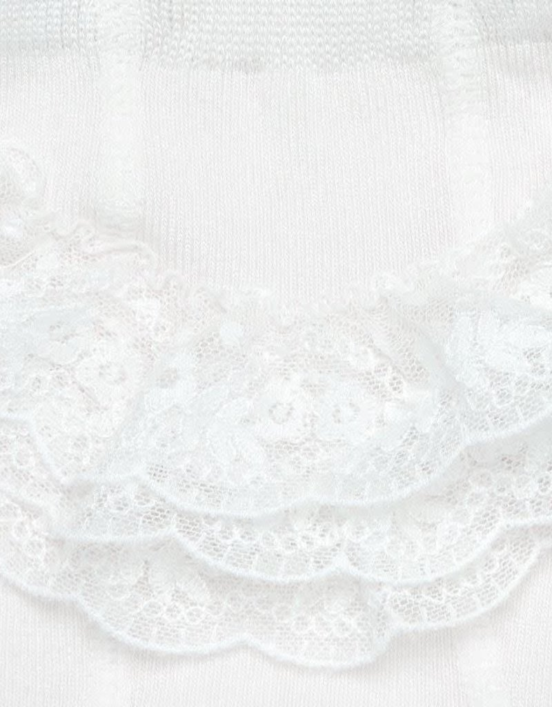 Mayoral Mayoral maillot kant white