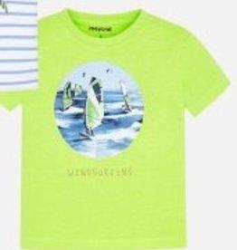 Mayoral Mayoral Shirt Boot groen