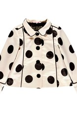 Boboli Boboli Jacket fantasy for girl print 729389