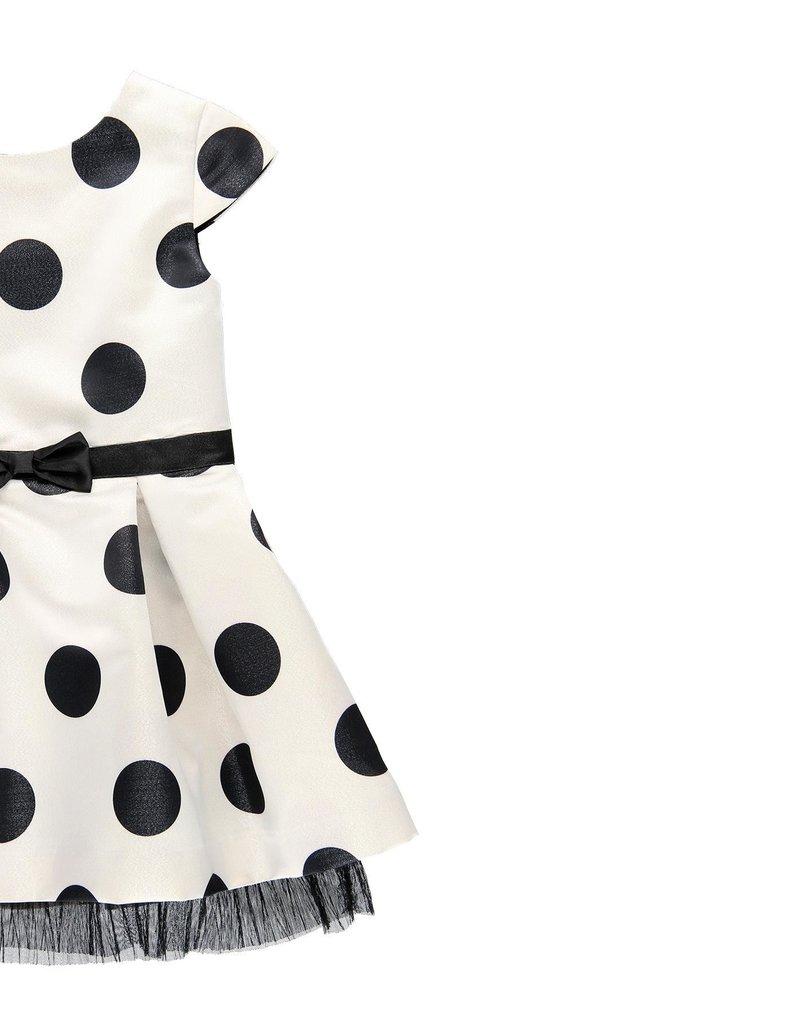 Boboli Boboli Dress fantasy for girl print 729682