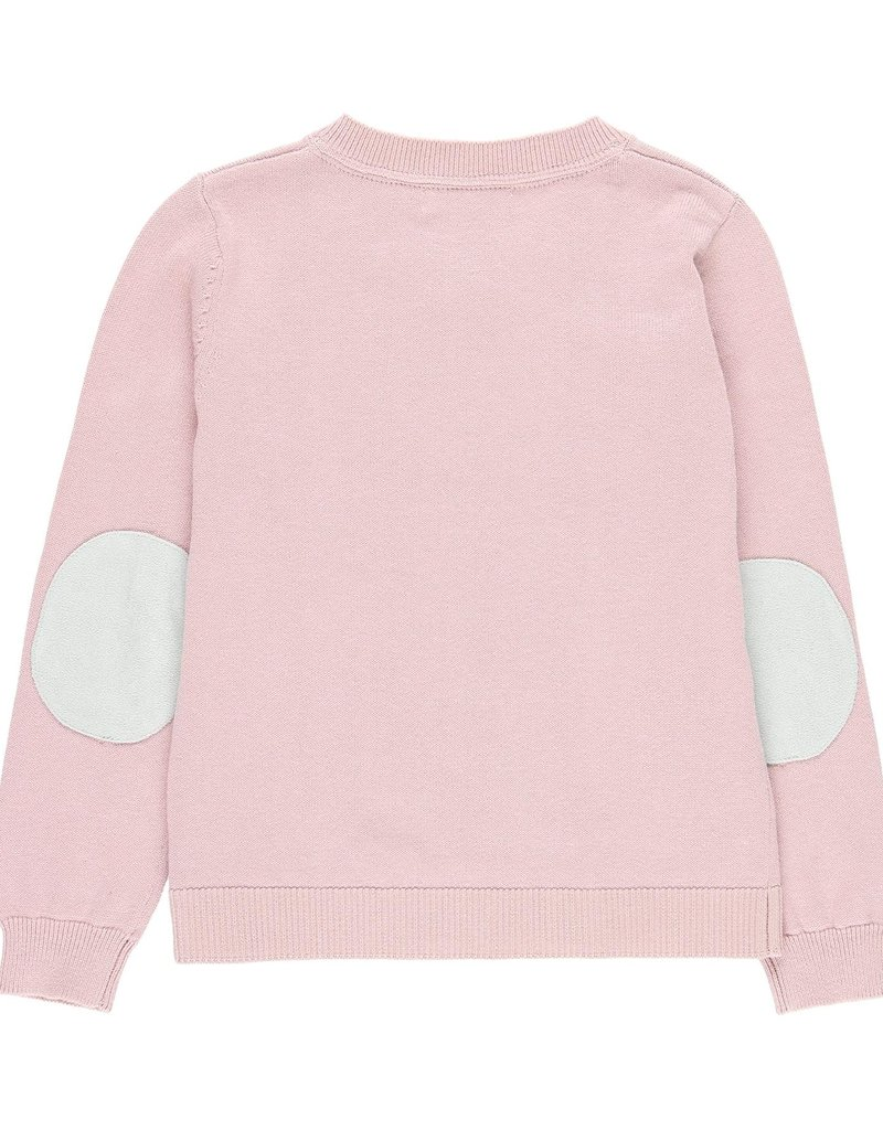 Boboli Boboli Knitwear pullover for boy rose 739087