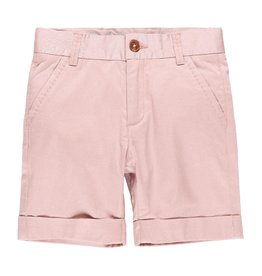 Boboli Boboli Satin bermuda shorts stretch for boy rose 739098
