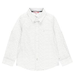 Boboli Boboli Poplin shirt for boy print 739133