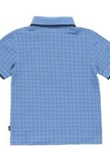 Boboli Boboli Pique polo for boy print 739212