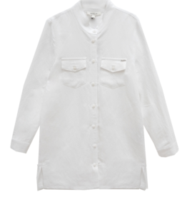 Kocca Kocca DRESS WHITEBLESSY 60001