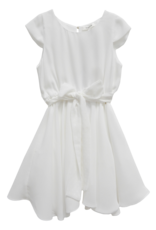 Kocca Kocca DRESS WHITEPUB 60001