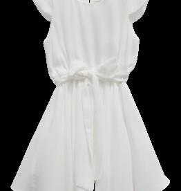 Kocca Kocca DRESS WHITEPUB 60001