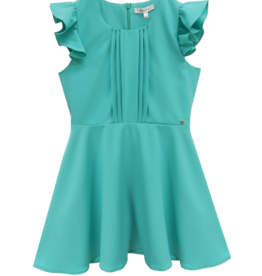 Kocca Kocca DRESS EMERALDLOMAS 52012