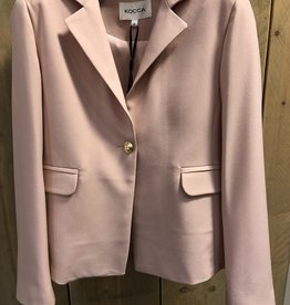 Kocca Kocca JACKET lIGHT PINK 20290