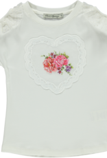 Piccola Speranza Piccola Speranza Shirt flower