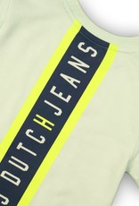 DJ DJ T-shirt long Mint green - 45C-34161