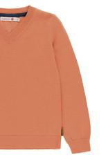 Boboli Boboli Knitwear pullover for boy paprika 739087
