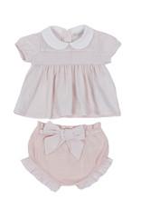 Dr Kid Dr Kids Conjunt (Newborn) 252-Rosa Bebé-DK103