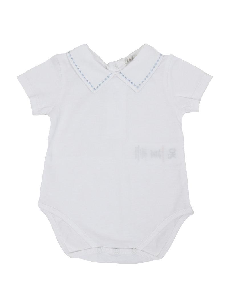 Dr Kid Dr Kids Body (Newborn) 295-Marinho Esc-DK207