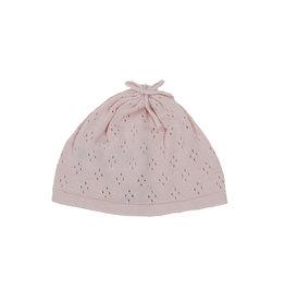 Dr Kid Dr Kids Hat (Newborn) 251-Rosa Claro-DK237