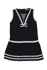 Dr Kid Dr Kids Girl Dress 280-Marinho-DK432