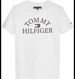 Tommy Hilfiger Tommy Hilfiger Shirt wit
