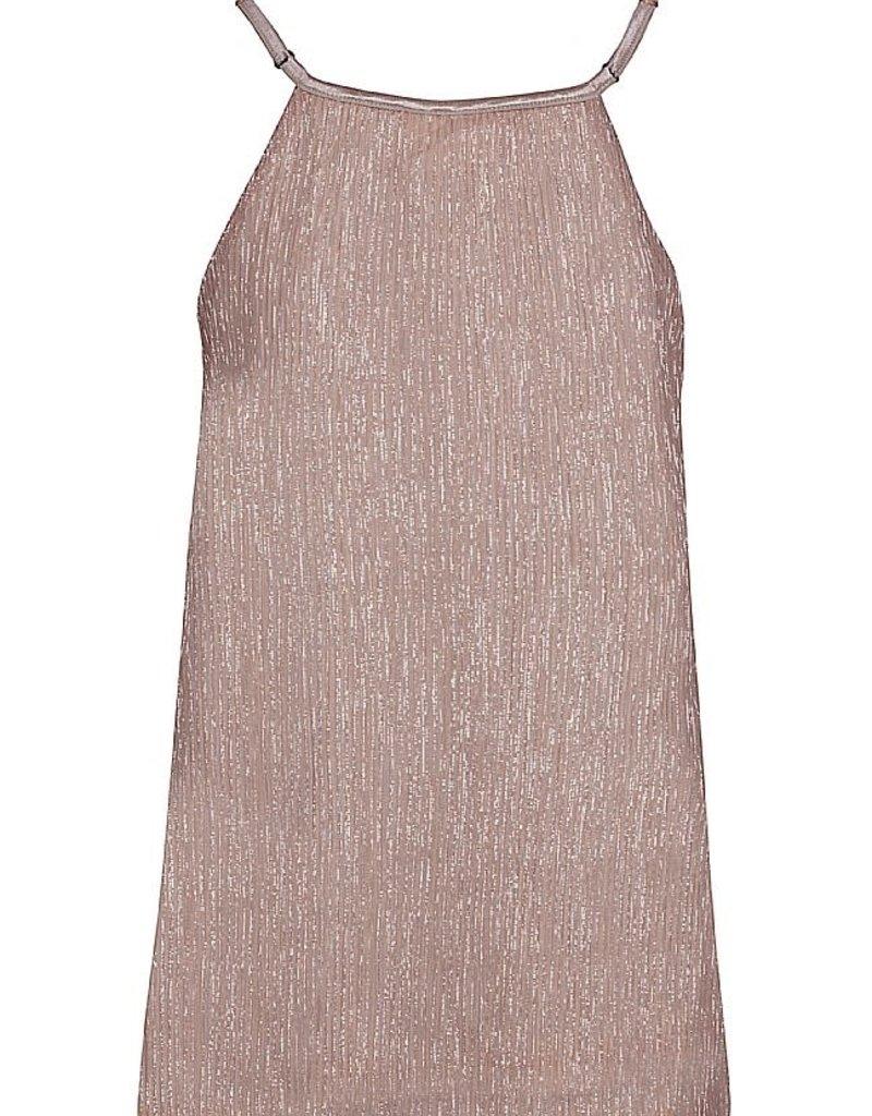 D-XEL shirt top rosé goud