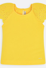 Mayoral Mayoral S/s r Yellow
